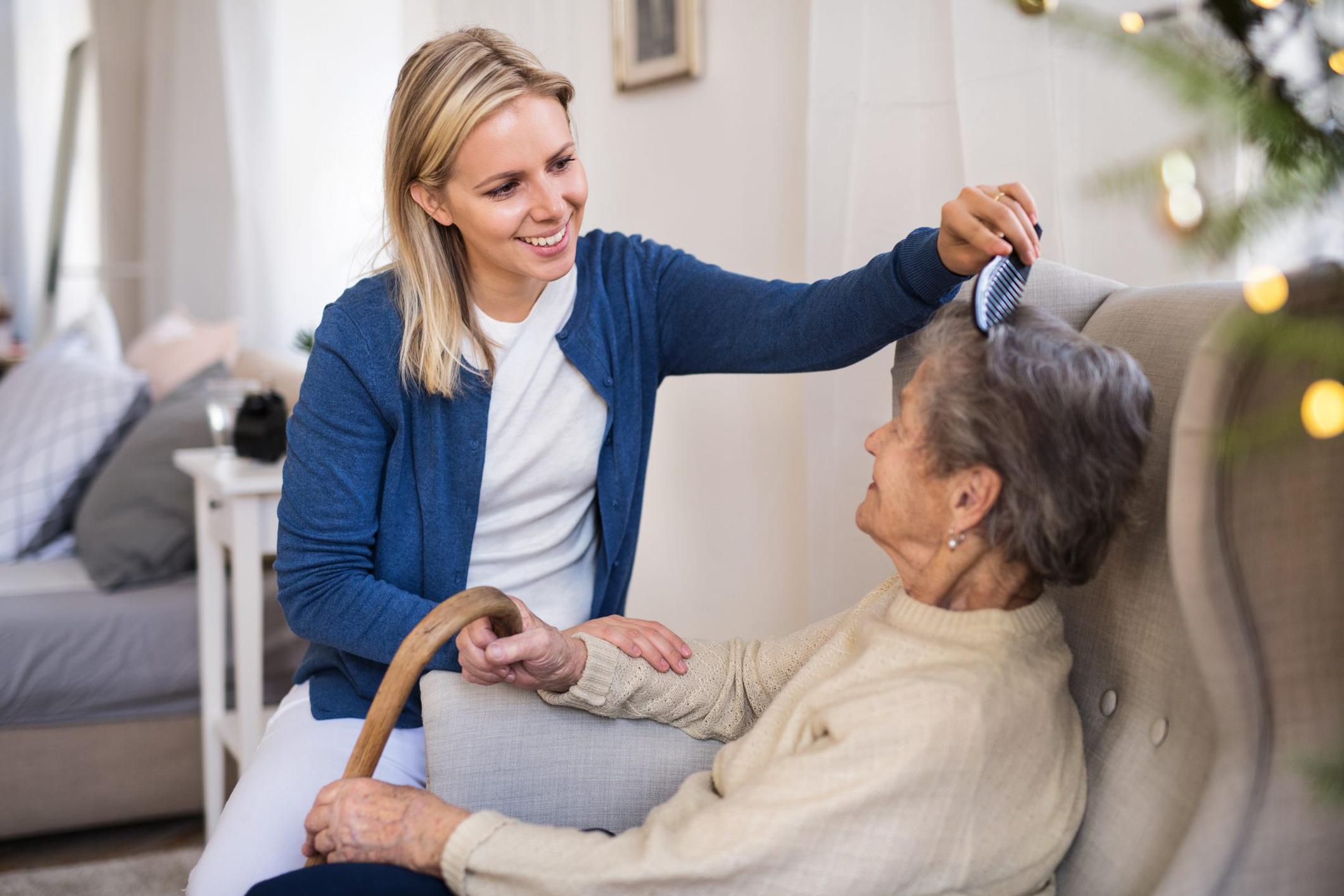 پرستاری از بیمار | پرستاری | نگهداری از بیمار |نگهداری از سالمند | نگهداری از کودک
