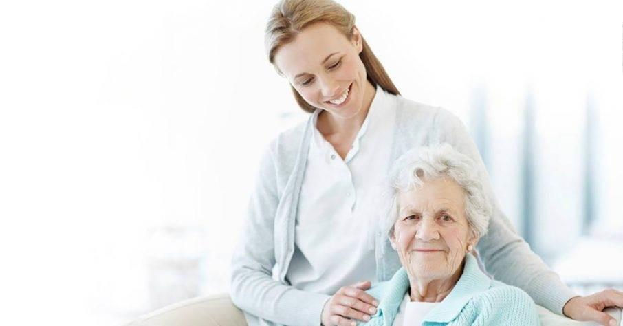 اعزام پرستار سالمند و وظایف آن