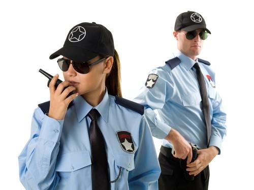 خدمات سرایداری و نگهبانی شرکت سما پارسا