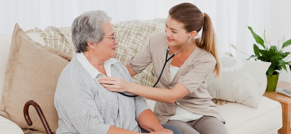 نکاتی در مراقبت کردن از فرد مریض