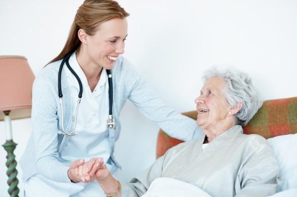 رعایت نکات بهداشتی برای مراقبت از افراد کم توان