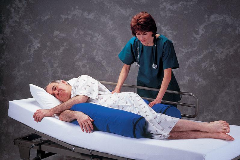 چگونه پرستاران از زخم بستر افراد سالمند پیشگیری کنند ؟