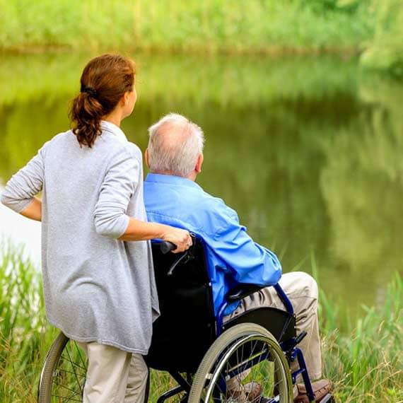 خدمات شرکت سما پارسا برای افراد دچار انواع معلولیت