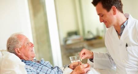 ویژگی های یک پرستار خوب برای پرستاری