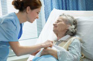 خدمات پرستاری از سالمندان شرکت سما پارسا
